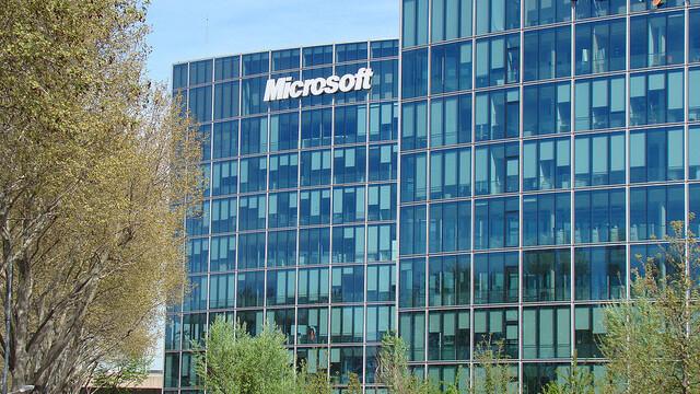 Microsoft mulls redundancy program in France, blames Google
