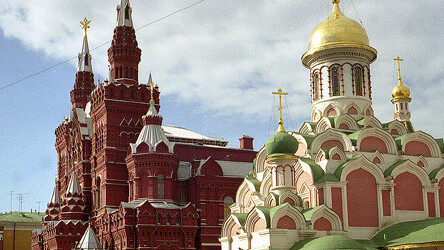Growing civic and social technologies in Russia for the greater good