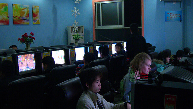 Chinese police net 10,000 arrests in latest online crime crackdown