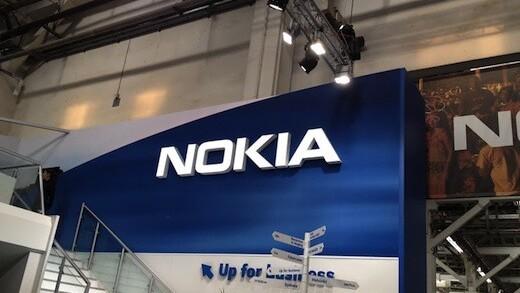 Nokia's Q2 2012: $1 billion operating loss, $9.21 billion in net sales, 4 million Lumia phones sold