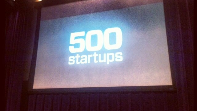 Here are five companies from the 500 Startups demo day that you should pay attention to