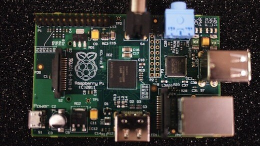 Demand rises for Raspberry Pi's $35 Linux computer: 4,000 units made per day, bulk orders now possible
