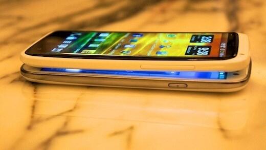 Samsung invests $5 million in mobile broadband developer Stoke