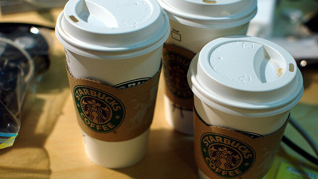 Starbucks apologizes to its Argentine customers on Twitter and Facebook, creates PR crisis