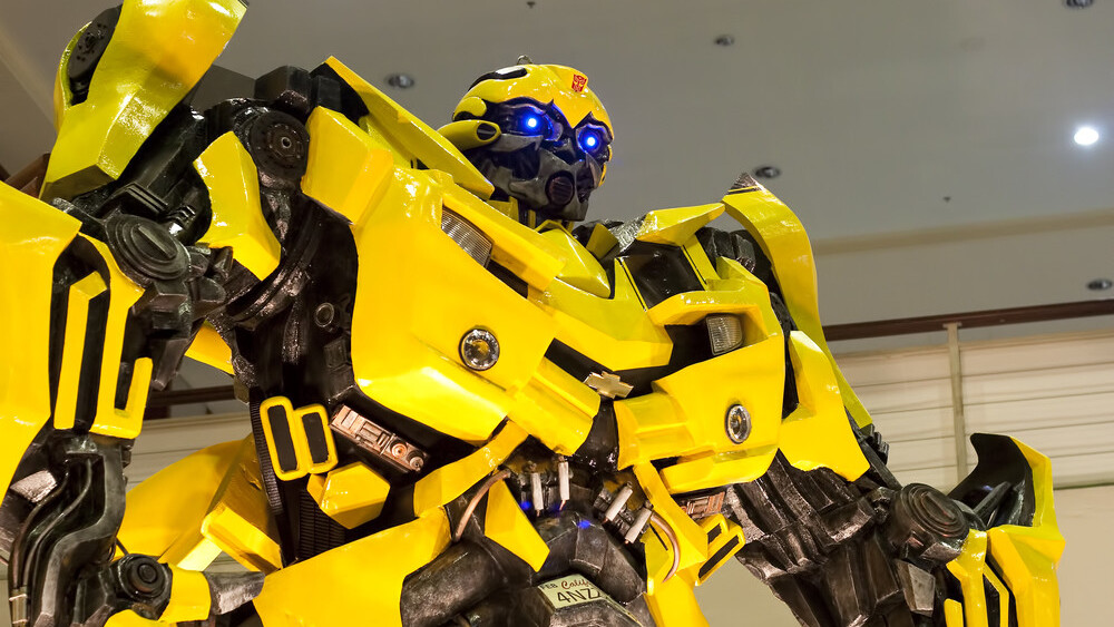 Japan's DeNA grabs exclusive Transformers deal to boost its mobile gaming platform's global appeal