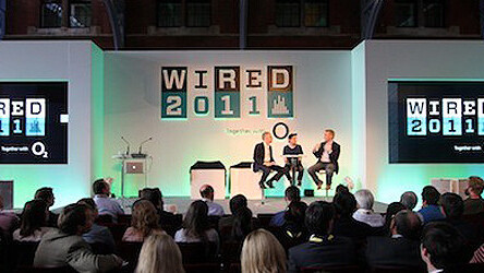 Future-shapers: Wired 2012 lineup revealed, and you can get your tickets now [discounts]