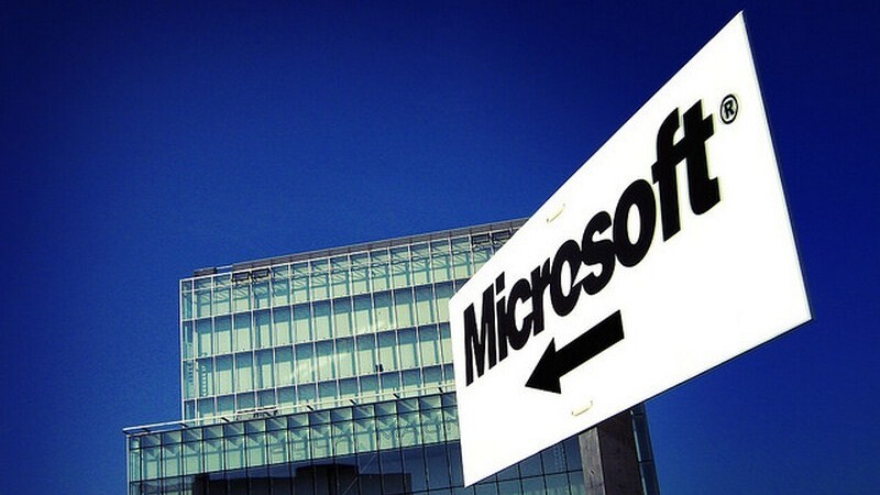 Microsoft lands Android and Chrome OS IP deal with Honeywell