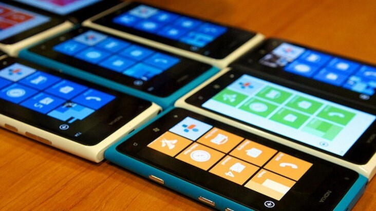 Microsoft looks ready to rename the Windows Phone Marketplace to 'Windows Phone Store'