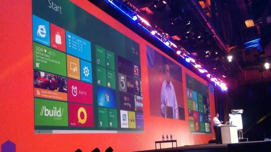 Windows 8 boots 33% faster than Windows 7, according to testing