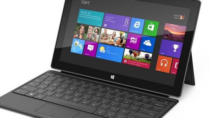 3 million Surface tablets built in 2012? Sure, but that's not the statistic that matters
