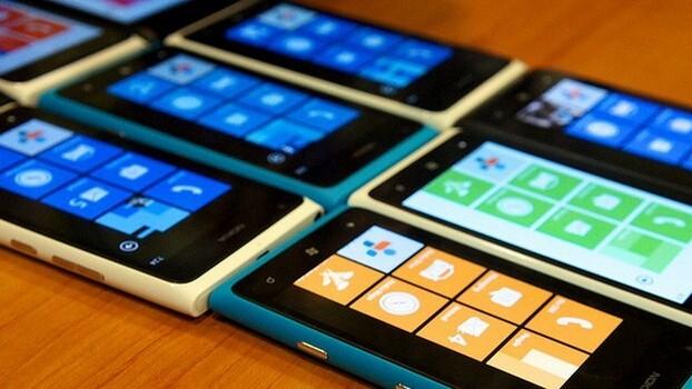 Rock v. Tortoise: Windows Phone may overtake BlackBerry's US market share this November