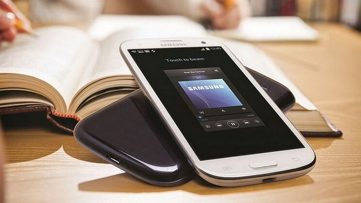 Samsung's Galaxy S III set to overtake the original Galaxy S in terms of Internet usage