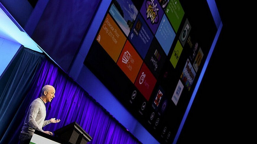 Microsoft, Sony and Samsung lead the Windows 8 hardware charge with 11″ tablets