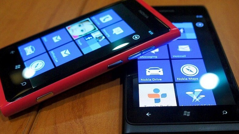 No, Windows Phone did not make $736 million for Microsoft in fiscal 2012