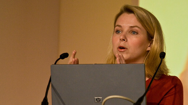 First poach: Marissa Mayer brings over Google PR's Anne Espiritu to Yahoo!