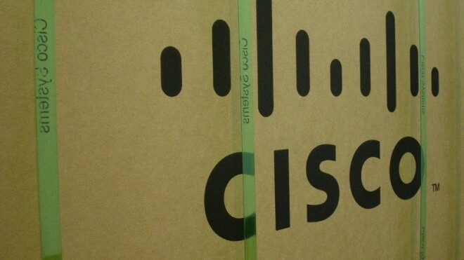 Cisco expands its board of directors with Salesforce.com CEO Marc Benioff and Kristina Johnson
