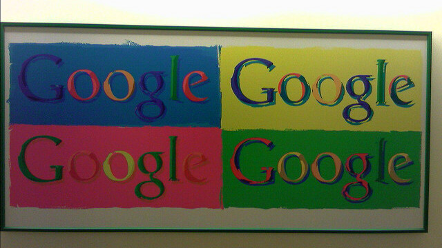 """Gmail emails to appear in Google search results in exclusive """"field trial"""""""