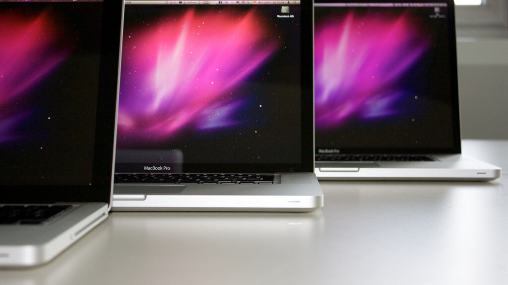 How to install Windows 7 on a MacBook Pro using Bootcamp, without CD drive