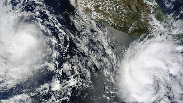 Google updates its emergency preparedness map for Tropical Storm Isaac in Florida