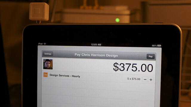 Here's how Square and foursquare could make payments fun, close the review loop and disrupt – together