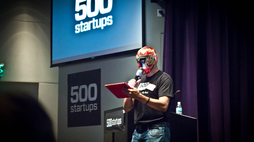 TNW interviews César Salazar as Mexican.VC joins 500 Startups