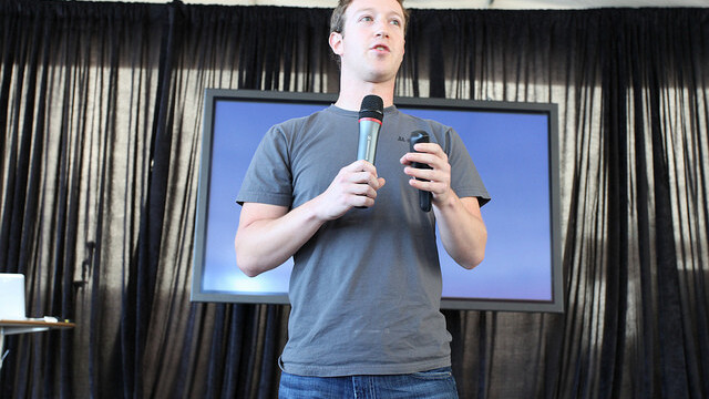 Facebook now lets third-party apps post 'explicitly shared' items just like a user, driving engagement