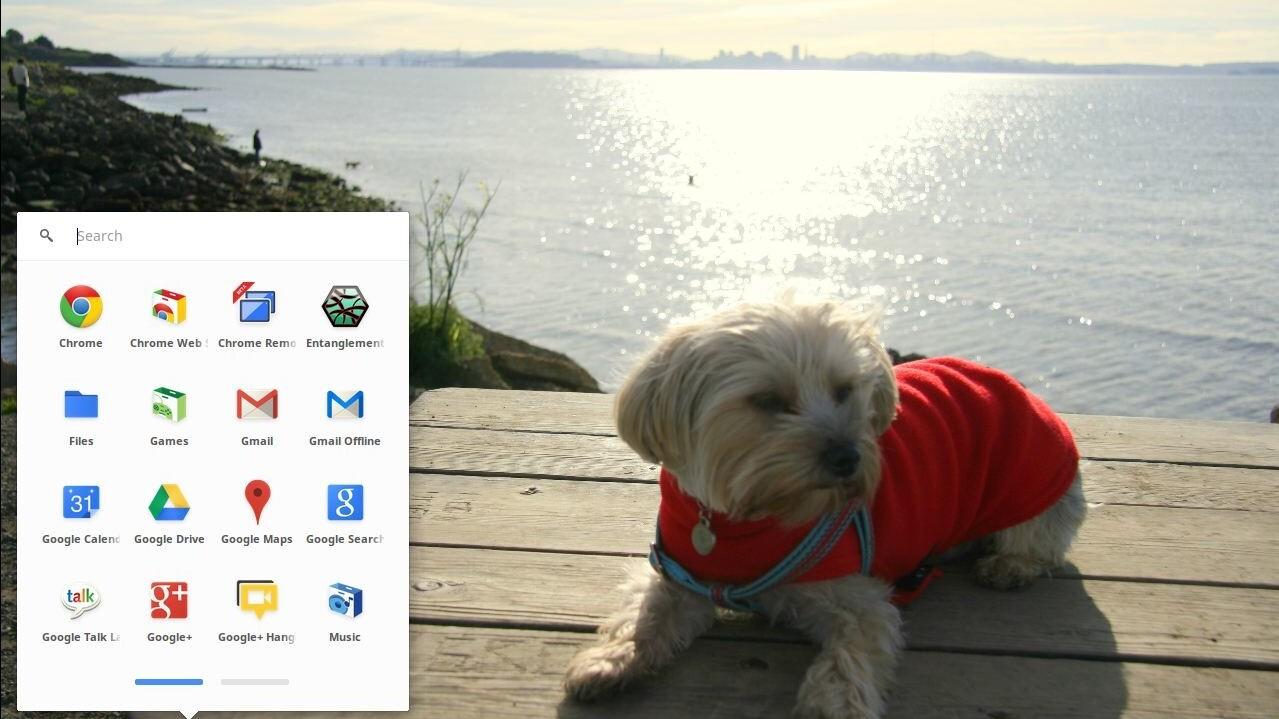 Custom wallpapers, saving to Google Drive, HDMI audio and more come to Chrome OS