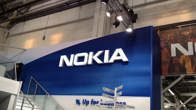Nokia's first Windows Phone 8 smartphones expected to be unveiled next month at Nokia World