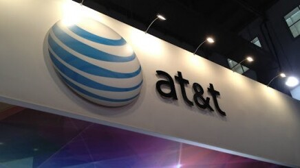 AT&T's Mobile Share group data plans available August 23