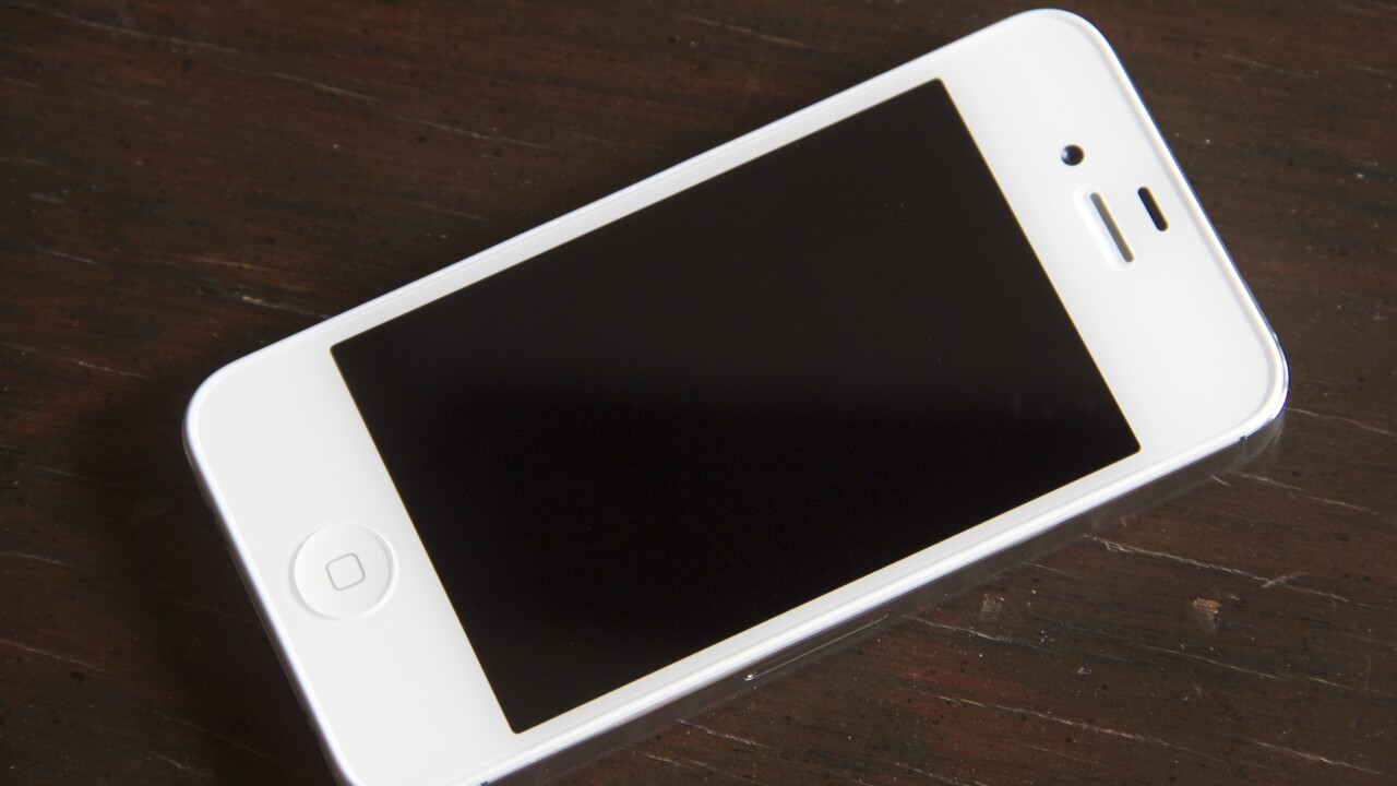 Apple's iPhone Prototypes and the Power of 'No'