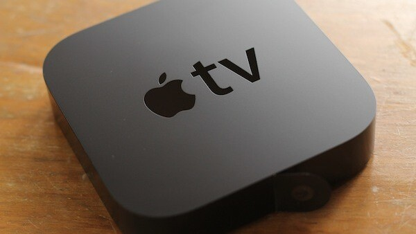 You can watch Hulu Plus on Apple TV in any country, as long as you have a U.S. iTunes account