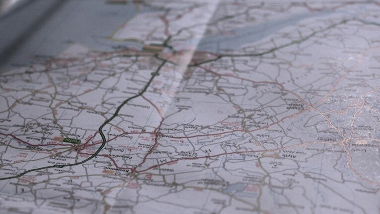 Mapfia launches in the UK and five other regions to let you share locations with friends during phone calls