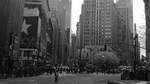 DataSift opens New York office, and hires 2 veterans to bring social data to finance industry