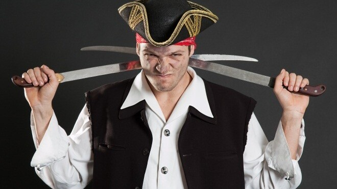 ARRRRR: The European Pirate Summit 2012 returns to Cologne in September