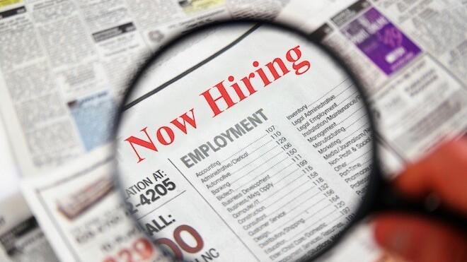 HireVue lands $22 million to modernize hiring with a 'digital interview platform'