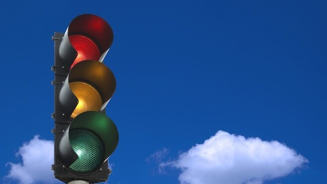 Facebook gives Menlo Park firefighters $150,000 to fund an emergency traffic light system