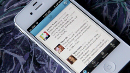 Twitter wants a billion users, and it's prepared to sacrifice developers to get there