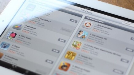 Quirk in App Store algorithm returns only Apple's Podcasts app when searching for 'podcasts' in iTunes