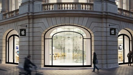 Apple says Retail Stores still hiring, recent staffing changes were a 'mistake', are being reversed