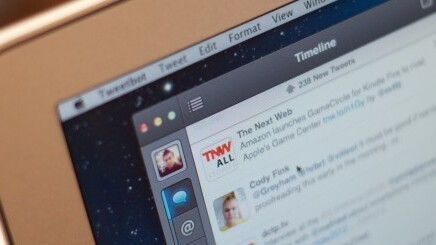 Bye bye Tweetdeck – Tweetbot for Mac's new alpha has multiple, docking timelines, a menu bar icon and more
