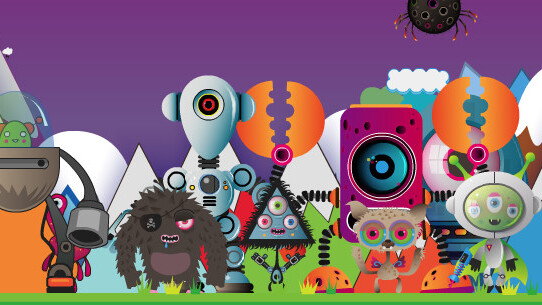 UK kids' sensation Fight My Monster expands to the US fueled by $2.1m funding