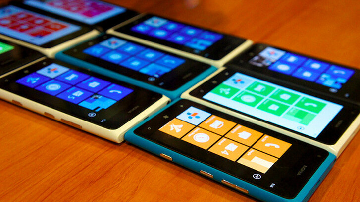 Nokia paints a murky picture by revealing why users switch to its Lumia handsets