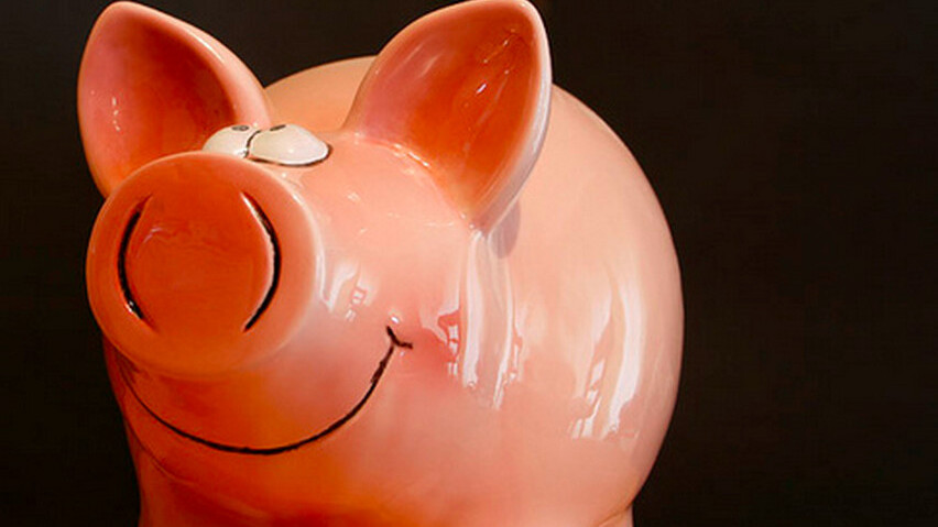 Meet Agent Piggy, a startup that aims to teach kids how to be responsible with their money
