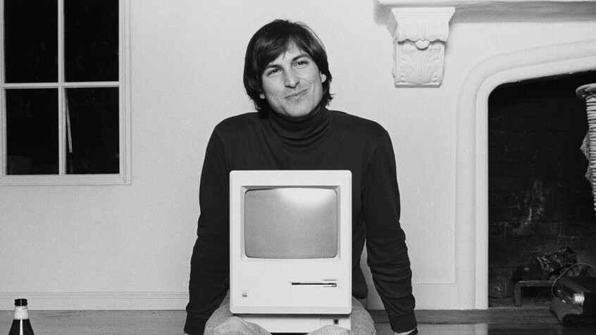 Rare Steve Jobs speech from 1983 predicts iPhone, Google StreetView and better design for computers