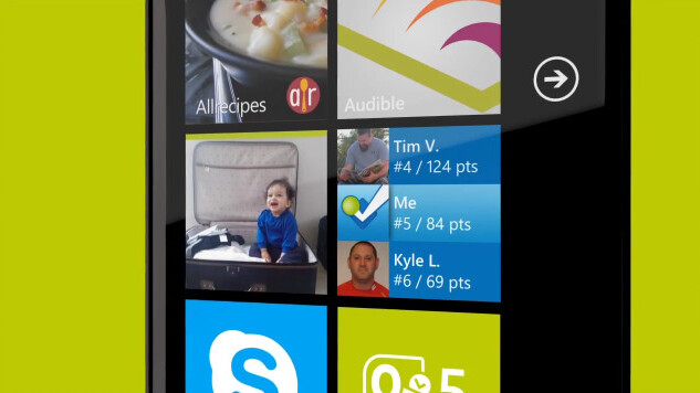 Nokia rumoured to launch 'Phi' and 'Arrow' Windows Phone 8 handsets next month