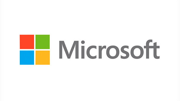 Microsoft has a brand new logo, its first since 1987
