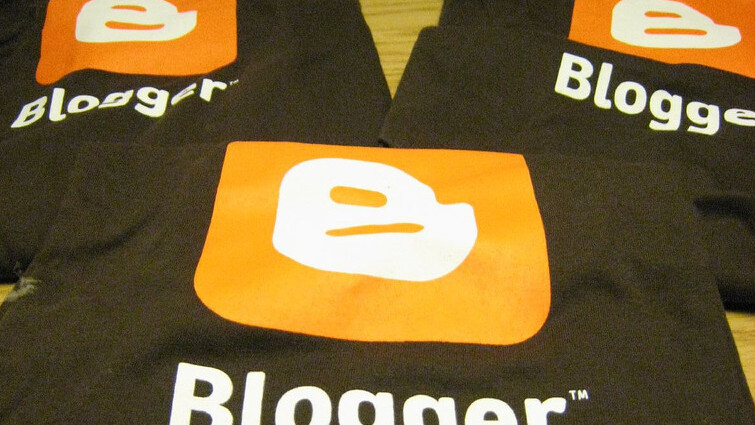 Google's Dynamic Views active on 2 million Blogger blogs, now optimized for mobile