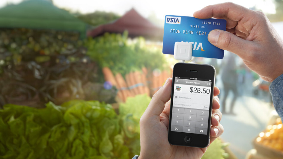 Square extends its retail reach, now sells its card reader at 1k AT&T stores, 20k total