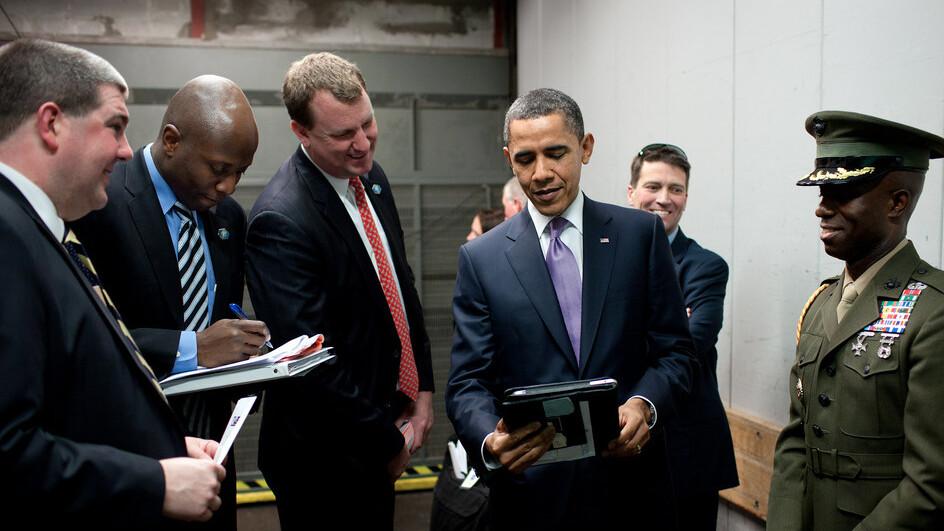 Reddit goes legit, hosting an AMA with U.S. President Obama [Updated]