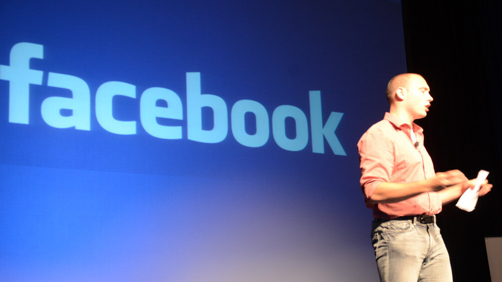 Facebook updates its Social Graph API with field expansion for faster dataaccess